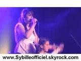 Sybille Au  Festival des Jeunes Talents