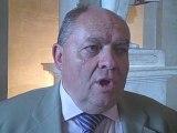 René Dosière (PS), sur le budget du Congrès de Versailles