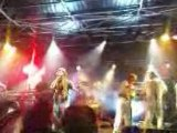 Concert de Danakil a romilly