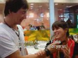 Gimena Accardi Fans siempre con Gime