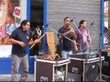 Strasbourg-Fête de la musique -musique des Andes