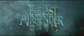 The Last Airbender Teaser VO