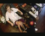Thai Home Spa / Foot massage / Olivier Taïeb