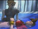 AMV - Final Fantasy VII - Evanescence - Hello
