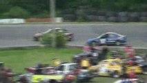 Sport Compact Finale 2    -Riverside Speedway-