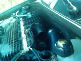 Clio 2 dCi 80 - Boite à air enlevée