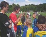 Tournoi annuel de Football à La Ferté-sous-Jouarre