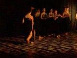 spectacle de danse de la MJC Abbaye