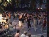 FEUX DE LA SAINT JEAN 2009 A ST CYPRIEN