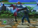 VF5 Tutorial: Escaping Side Throws