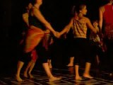 fin du spectacle de danse à la MJC Abbaye