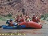 Colorado Family  River Trip