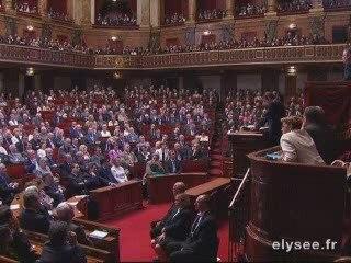Naboléon Sarkozy sur Hadopi : « j'irai jusqu'au bout »